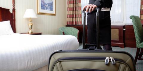 3 Handy Tips for Avoiding Bedbugs on Vacation, Bolivar, Missouri