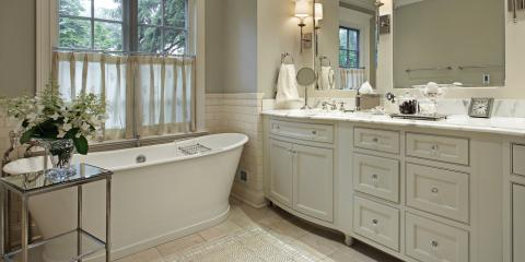 5 Tips to Make Your Bathroom Standout, Collins, Missouri