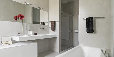 3 Ways to Make a Small Bathroom Feel Bigger, Collins, Missouri