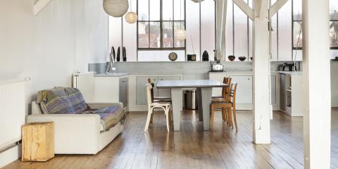 3 Ways to Furnish a Studio Apartment, Collinsville, Illinois