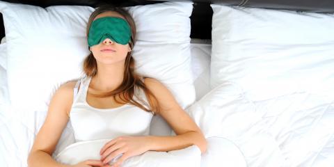 Why Do People Need to Sleep? , Collinsville, Illinois