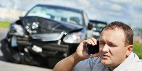 After the First Accident: 3 Tips From East Hanover's Top Collision Center, East Hanover, New Jersey
