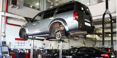 How Long Should I Expect Collision Repair to Take? , New Haven, Connecticut