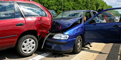 Is Your Car Drivable or Does It Need Collision Repair Following an Accident?, Evergreen, Montana