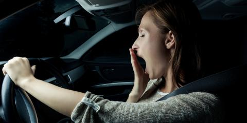 5 Tips for Reducing Nighttime Accidents, Covington, Kentucky