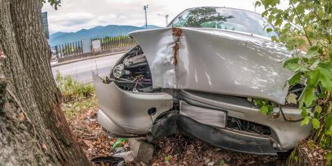 What Happens When You Put Off Collision Repairs? , East Hanover, New Jersey