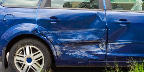 How to Improve a Car's Value With Collision Repair, Covington, Kentucky