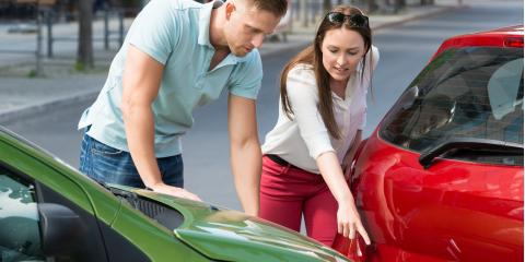 4 Reasons Why Minor Damage Requires Collision Repair, High Point, North Carolina