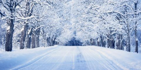 3 Winter Driving Tips to Stay Safe on the Road, Frankfort, Michigan