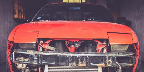 Scam Prevention: 3 Things to Look for in an Auto Body Repair Shop, Cincinnati, Ohio