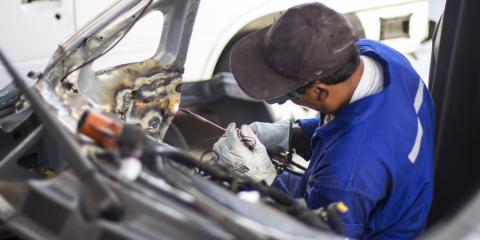3 Must-Have Qualities of a Collision Repair Shop, Colerain, Ohio
