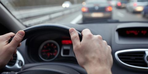 Auto Body Shop Shares 5 Ways to Avoid a Car Crash, San Marcos, Texas
