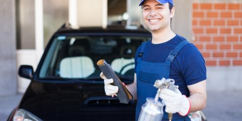 3 Common Concerns From Collision Repair Clients, San Marcos, Texas