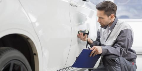 The Top 3 Benefits of Professional Vehicle Painting Over DIY, North Haven, Connecticut