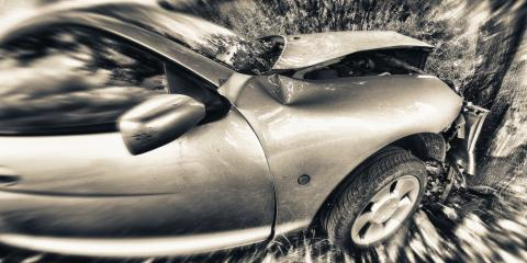 3 Essential Steps to Take After an Auto Collision, Greenfield, Minnesota