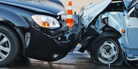 Waynesboro's Collision Repair Experts Explain What to Do After an Accident, Waynesboro, Virginia