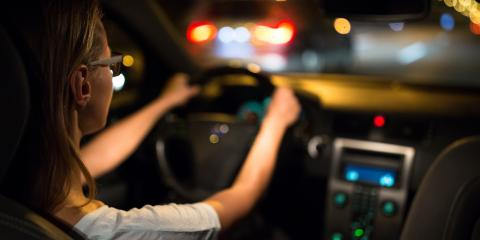 The Collision Repair Professionals Share 5 Tips for Nighttime Driving, Baraboo, Wisconsin