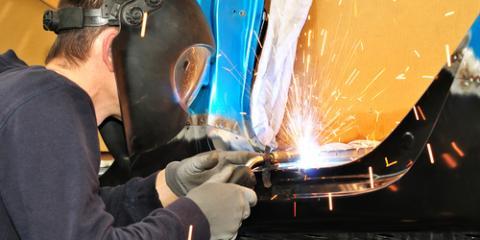 4 Reasons to Get Collision Repair at a Direct Repair Auto Body Shop, Texarkana, Texas