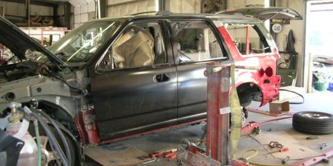 3 Advantages Offered by a Body Shop That Specializes in Collision Repair, Texarkana, Texas