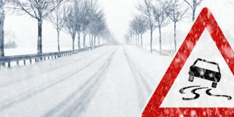Safe Winter Driving: NY's Collision Repair Experts Offer 3 Tips, Hempstead, New York
