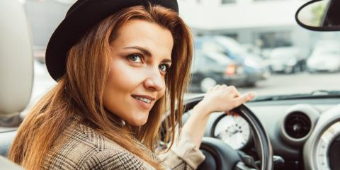 Do's & Don'ts of Safe Driving, Groton, Connecticut