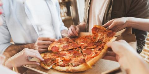 3 Ways to Make New Meals With Leftover Pizza, Chili, New York