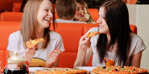October Is National Pizza Month, Chili, New York