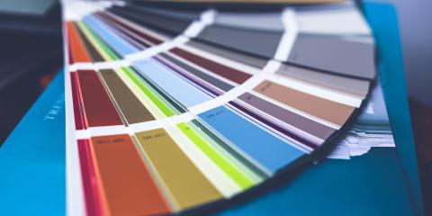 Heritage Painting's Guide to Interior Painting Finishes , Cincinnati, Ohio
