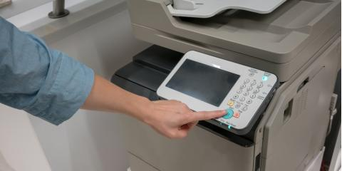 The Do's & Don'ts of Buying the Best Color Copier for Your Business, Lexington-Fayette, Kentucky
