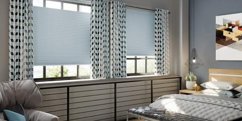 3 Top Benefits of Cellular Shades, Vernon Center, New Jersey