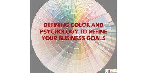 Color and Your Business, St. Charles, Missouri