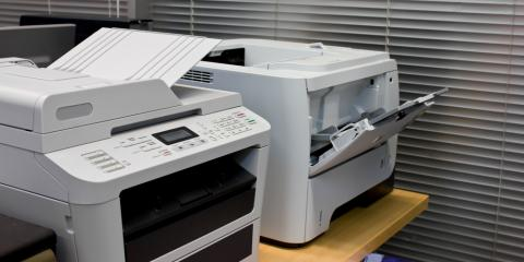 Printer Maintenance Professionals Share 3 Common Types of Copier Issues, Jessup, Maryland