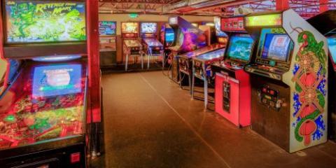 Why Moe's Original BBQ Is Colorado's Bar & Arcade Hotspot , Englewood, Colorado