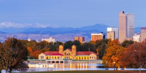 4 Reasons to Buy a House in the Denver Area, Northeast Jefferson, Colorado