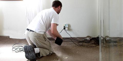 Leaving Your Denver Rental? Avoid Excess Carpet Repair Charges , Aurora, Colorado