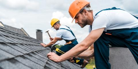 A Guide to Residential Roof Leaks, Denver, Colorado