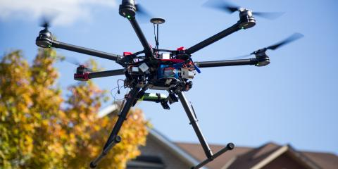 3 Reasons Drones Are Helpful Tools for Roof Inspections, South Aurora, Colorado