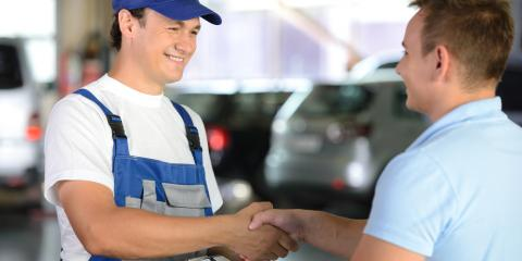 3 Essential Facts to Know About Auto Body Repairs & Your Insurance Provider, Colorado Springs, Colorado