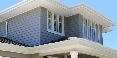 3 Signs Your Roof Has Poor Ventilation, Fountain, Colorado