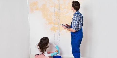 5 FAQ About Water Damage Restoration, Colorado Springs, Colorado