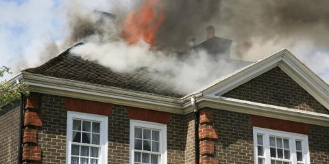 3 Important Steps to Take After a House Fire, Colorado Springs, Colorado