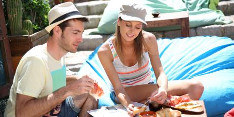 3 Tips for Sticking to Your Diet Plan on Vacation, Lakewood, Colorado
