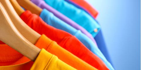 Top 3 Reasons to Advertise With T-Shirts, Islip, New York