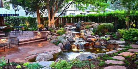 Backyard Ideas: 3 Trending Water Features, Sugar Land, Texas