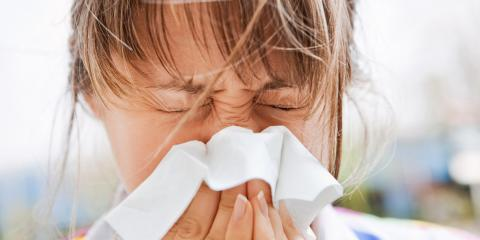 Do's & Don'ts for Managing Seasonal Allergies, Clarksville, Maryland