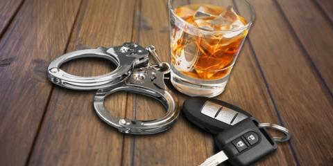 When Should You Call an Attorney After Being Arrested for a DWI?, Columbia, Missouri