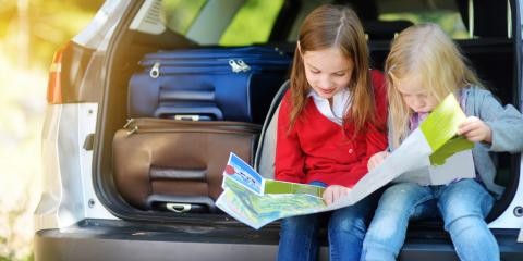 5 Tips for Maintaining a Clean Car With Kids, Columbia, Missouri