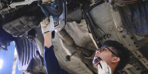A Brief Guide to Brake Rotors, Columbia, Missouri