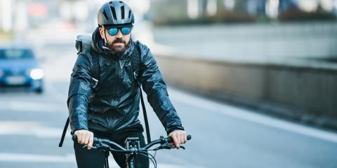 Do's & Don'ts of Riding Your Bicycle on a Public Road, Columbia, Missouri