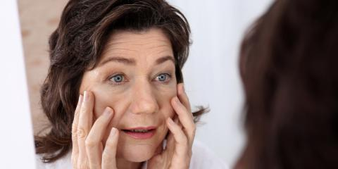 Can Botox® Improve Droopy Eyelids?, Ellicott City, Maryland